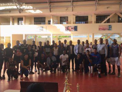 Estudiantes Intramuros unad