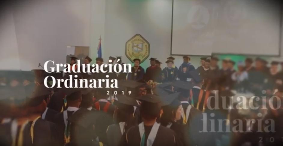 Graduación Ordinaria UNAD
