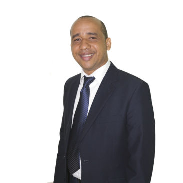 Juan David. Empleado UNAD