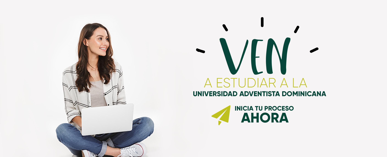 Web PreInscripsión unad. Universidad cristiana en bonao