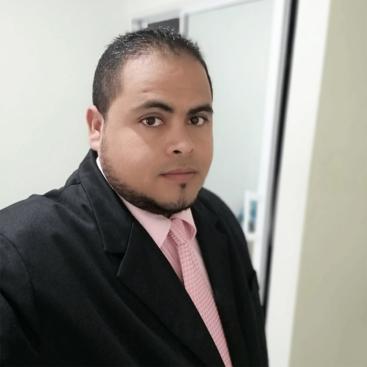 Lic. Gerson José Azcona Santana - UNAD