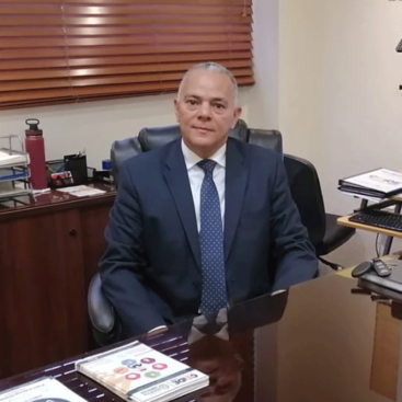 Dr. José David Gómez González