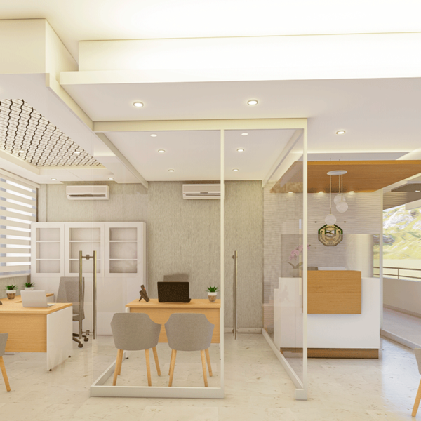 Oficinas proyecto facia - UNAD