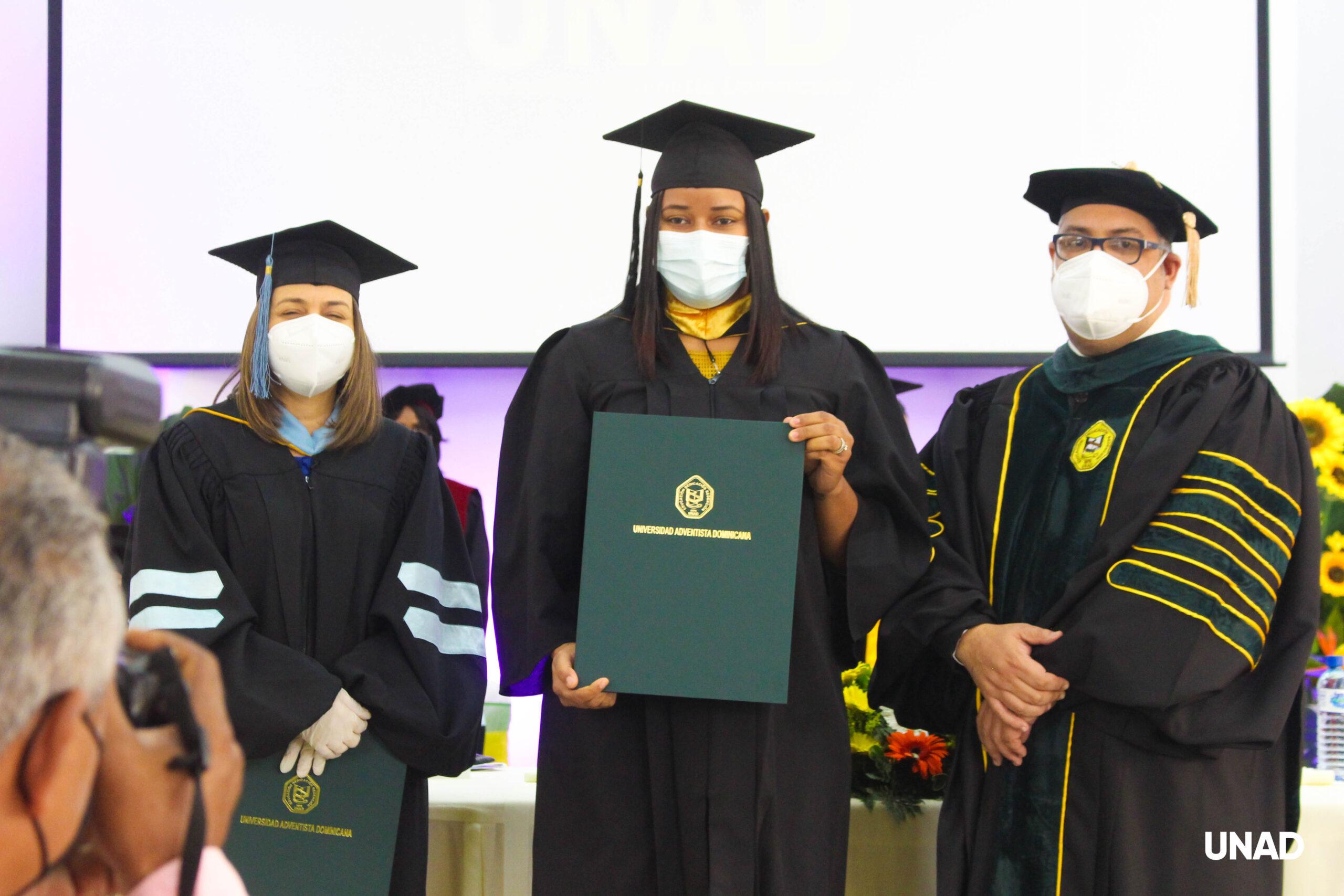 Graduación unad 2020