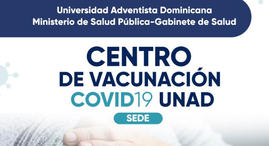 Vacunacion UNAD